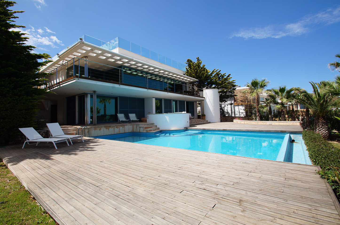 Vacanze in villa 2021 a Minorca
